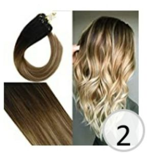 """24"""" Remi micro bead hair extentions"""